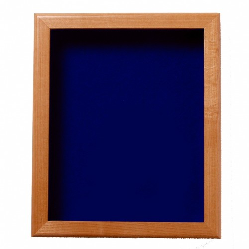 Alder Shadow Box