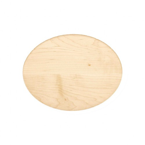 Maple Extra Oval Inserts