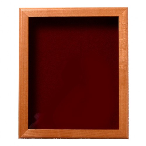 Cherry Shadow Box