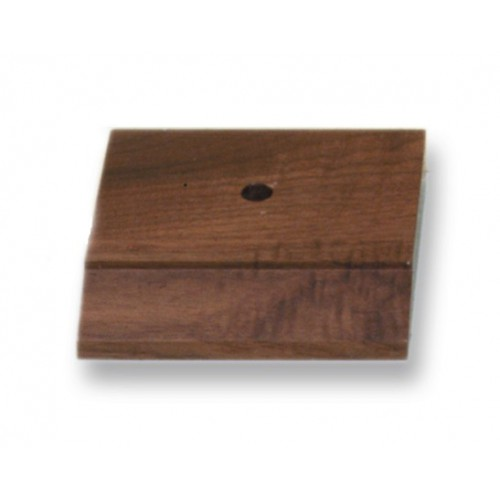 Trophy Base with Countersink